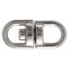Swivel Key Loop 16x8mm